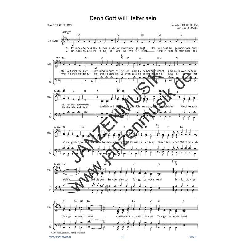 Hochzeitslied Otto Wieborg Noten Zum Download