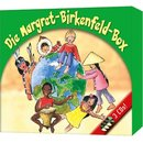3 CDs: Die Margret-Birkenfeld-Box 1