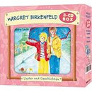 3 CDs: Die Margret-Birkenfeld-Box 2