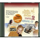 CD  Doppeldecker - Staffel 2