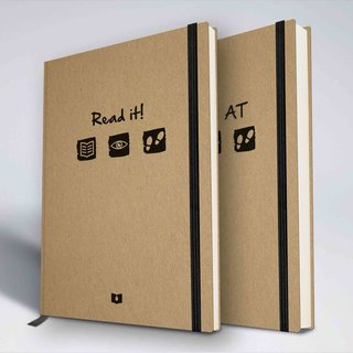 Paket - Read it! AT und NT