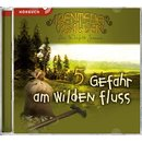 CD  Gefahr am wilden Fluss (5)