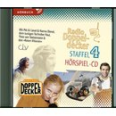 CD  Doppeldecker - Staffel 4